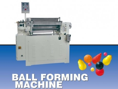 gum Ball forming machine